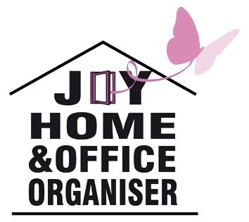 logo Joy Home & Office Organiser